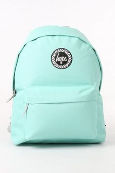 HYPE Bags - HYPE® Mint Backpack 0b337228aac1d