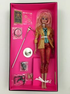 Jem and the Holograms Dolls: $700 made in 1980's