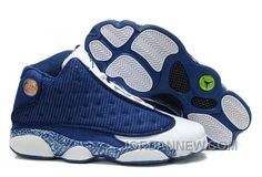 http://www.jordannew.com/mens-nike-air-jordan-13-shoes-white-blue-top-deals-hjzrtwd.html MEN'S NIKE AIR JORDAN 13 SHOES WHITE/BLUE TOP DEALS HJZRTWD Only $95.43 , Free Shipping!