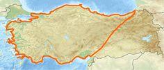 Anatolia - Wikipedia, the free encyclopedia