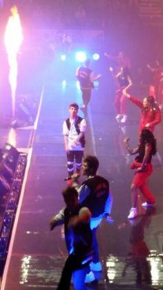 Stereo Kicks Kicks, Tours, Concert, Concerts