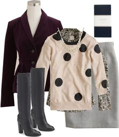 """""""Wearing 2/7/2013"""" by my4boys ❤ liked on Polyvore"""