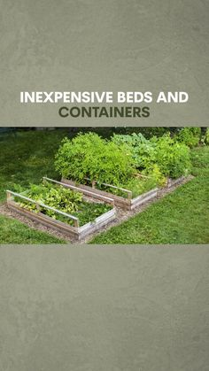 Some brilliant ideas to get you growing cheaply and sustainably! Urban Gardening, Urban Farming, Container Gardening, Farm Pictures, Garden Pictures, Garden Planner, Diy Garden Decor, Small Gardens, Botanical Art
