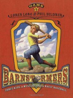 Game 1 (Barnstormers) by Phil Bildner http://www.amazon.com/dp/1416918639/ref=cm_sw_r_pi_dp_Zo1Evb11VZ6XV