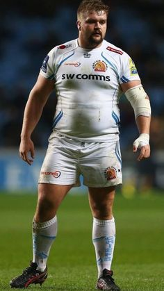 """funnynerdybruvva: """" bigblokes: """" BIG BLOKES OF THE YEAR Tomas Francis. He debuted for Wales in the Rugby World Cup and did himself proud. Bear Tumblr, Rugby Players, Rugby League, Sexy Military Men, Sports Mix, Big Boyz, Rugby Men, Beefy Men, Biker"""