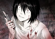 """This is Beyond Birthday. He is  character that tried to be L's equal by being the World's Greatest Criminal in the novel """"Death Note: Another Note"""" by the Death Note creators."""