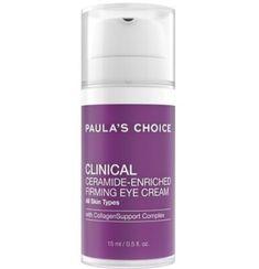 The 10 Best Retinol Eye Creams of 2020 Retinol Eye Cream, Hydrating Eye Cream, Firming Eye Cream, Skin Firming, Oily Skin Care, Skin Care Regimen, Pca Skin, Pigmentation, Acide Aminé