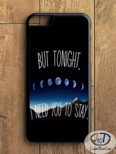 The Run and Go Twenty One Pilots Quotes Case iPhone, iPad, Samsung Galaxy & HTC One Cases