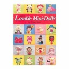 Lovable Mini Dolls by Terumi Otaka,http://www.amazon.com/dp/0870405187/ref=cm_sw_r_pi_dp_SSp.sb0MY440CW2D