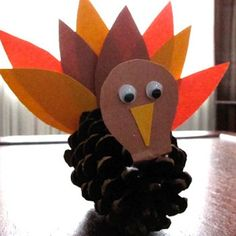 25 Autumn Kids Craft Ideas | The New Home Ec