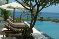 Our 4-bedroom villa with private pool, is blessed with one of the most spectacular coastline views in Bali. For detail visit : buff.ly/2mLynff