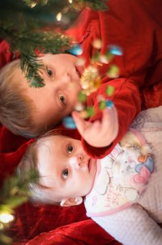 Brittney Owens Photography: Family Christmas Photograph the special moments Photographing your kids being candid.