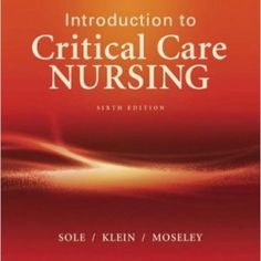 Test bank psychology from inquiry to understanding 3rd edition by test bank introduction to critical care nursing 6th edition by sole fandeluxe Images