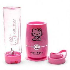 Unbranded Kitty Juice Blender (Pink) #onlineshop #onlineshopping #lazadaphilippines #lazada #zaloraphilippines #zalora