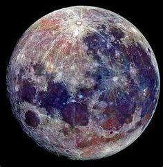 Super Moon, Oh! Super Moon!