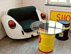 VW - Office Design