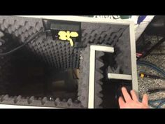 Compressor box - YouTube