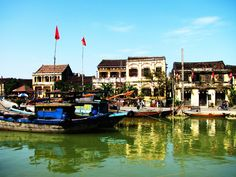 Ancient town Hoi An, Vietnam  ::was here June 2011::