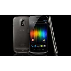Samsung Galaxy Nexus I9250 16GB with Android OS v4.0