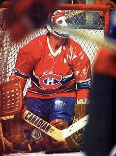 Ken Dryden, Ronald Mcdonald, Hockey, Fictional Characters, Fantasy Characters, Field Hockey, Ice Hockey