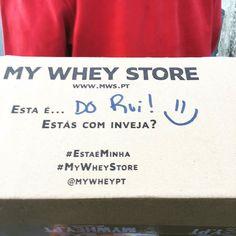#estaéminha #mywheystore @mws.pt ( # @pintusexy)