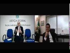 Deputado entrega toda a quadrilha a Sérgio Moro em depoimento 21/03/2017