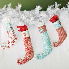 Twinkle Toes | November/December 2011 | McCall's Quilting