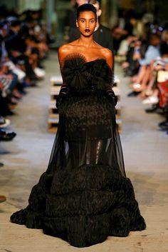 Givenchy Ready To Wear S/S 2016 NYFW - GRAVERAVENS