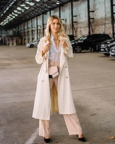 MBFWA 2018 Day 1: The best influencer street style looks | Husskie