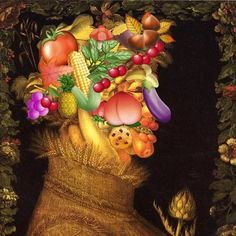 Discover & share this Anne Horel GIF with everyone you know. GIPHY is how you search, share, discover, and create GIFs. Giuseppe Arcimboldo, World Emoji Day, Creators Project, Magritte, Optical Illusions, Animated Gif, Art History, The Creator, Art Gallery