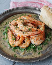 Hastings-Style Shrimp Recipe
