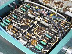 Allegro 604S Shindo Laboratory image_q