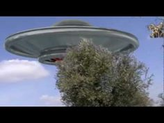 UFO in spain - The invasion started?