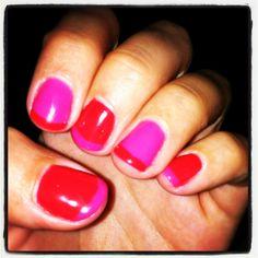 OPI Gel Nails :)