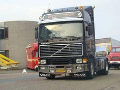 Volvo F 16. 500. .4x2 Tl-7L  .