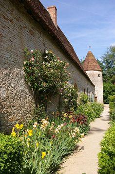 Cormatin, Burgundy, France