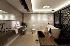 ArchDesign STUDIOが手掛けた洗面所/お風呂/トイレ