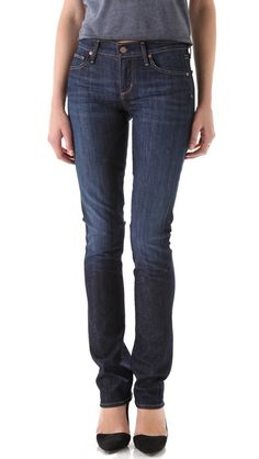 Citizens of Humanity Elson Denim