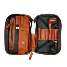 https://www.peterjames.ca/collections/pipe-and-tobacco-case/products/chili-leather-pipe-tobacco-case