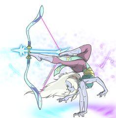 pearlmethyst fan art - Google Search