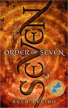 Amazon.com: ORDER OF SEVEN eBook: Beth Teliho: Kindle Store