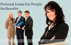 Personal loans for people on benefits are convenient financial aid for the disabled applicant to overcome unwanted fiscal difficulties in short span without any troubles. Read more..