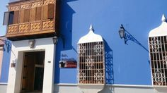 Centro histórico trujillo