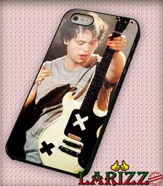 "5sos3 for iPhone 4/4s, iPhone 5/5S/5C/6/6 , Samsung S3/S4/S5 Case ""005"""