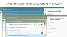 Be More Organized and Productive with Windows 10