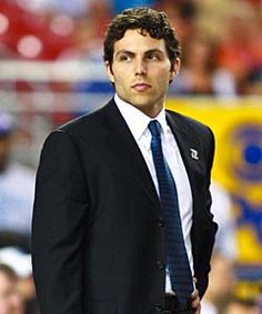 University of Memphis Tiger's Men's Basketball Head Coach, Josh Pastner!   Did I mention how much I  love this coach??  What an incredibly positive role model for everyone & anyone, most especially the Basketball Tigers.  Love Josh & hope he stays for his entire career.