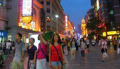 Studiare e lavorare in Cina, la storia di Eliana
