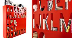 Alphabetized Storage | Cool Sh*t You Can Buy - Find Cool Things To Buy