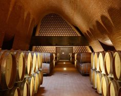 Cantina Antinori - Picture gallery