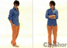 Fashion for men in Ahmedabad. http://www.cityshor.com/ahmedabad/99-brands